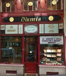 iNumis, Paris, France