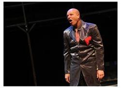 Clown Cabaret 2014