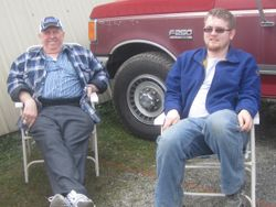 Norm and Derek