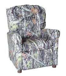 #400 Child Recliner  - New Conceal
