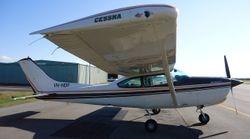 Cessna 182RG VH-NDP