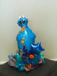 Cookie Moster