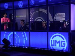 Main Stage (Team EnvyUs)