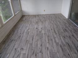 Wood look Porcelain tiles