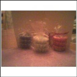 Small Round Tart Melts
