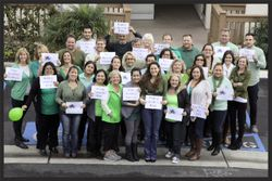 CCB supports Rare Disease Day