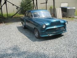 44. 53 chevy bel-air 2dr.