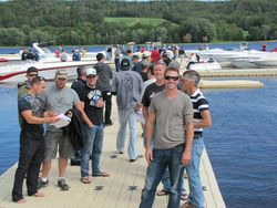 2013 Belleisle Bay Poker Run