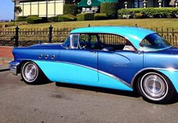 45.55 Buick Special.