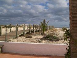 Barilla Beach