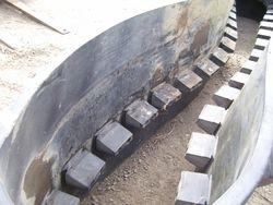 "Camoplast 3500 Series 36"" L.H. Belt"