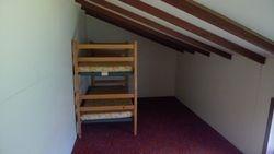 Bedroom 2 before