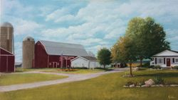 Bohnett Farm