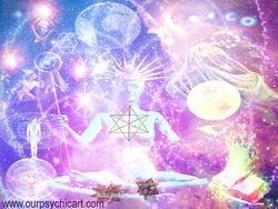 For Maja ~ Triple Healing Goddess ~