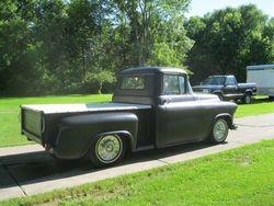 37.55 Chevy pickup