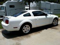 Craig -------Ford Mustang
