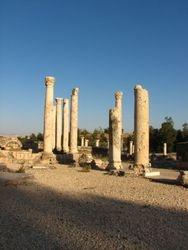 Bet Shean Pillars
