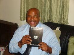 Author Tim Williams
