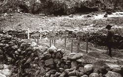 LANCASHIRE LANDING CEMETERY 1915.