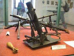 Granatwerfer 36:
