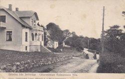 Hotell Arild (Rusthallargarden)