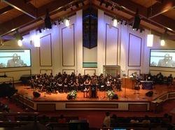 Tidewater Peninsula Baptist Association