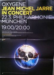 Oxygene 30th Anniversary Tour