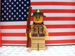 Ameriann Marine
