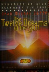 12 Dreams of the Sun Press Folder