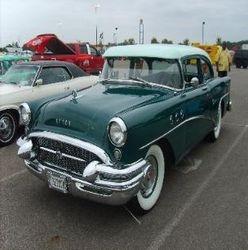 DC -  1958 Buick