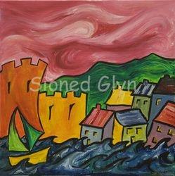 Caernarfon2