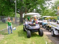 Curwood Parade 2009