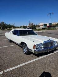 32.74 Chrysler New Yorker