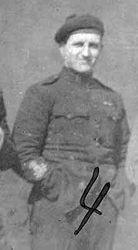 John C Reynolds  IRA Spy