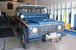 Land Rover LR67