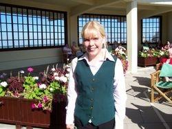 Herne Bay Bandstand - August 2007