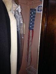 Closet American