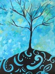Tribal Tree