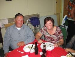 Bill and Ann Cliche NB