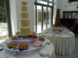 Know matter the size of your event sweet candy dreams can cater for you .