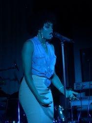 R&B LIVE Presents Demetria McKinney - Movie Grill