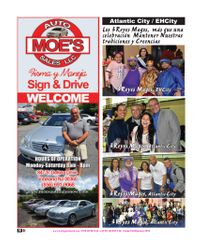 MOES AUTO SALE / MOISES AFANADOR