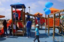 Autism Awareness Day - Family Park Marsaskala - 06th April 2013