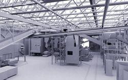 Main Plant 3D rendering
