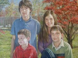 Darlene's children