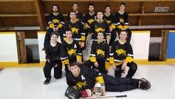 Team MB AllStars Juvenile