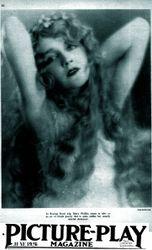 82 Mary Philbin