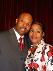 Pastor Drew & Sis. Lydia Huston
