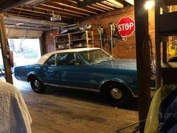 39.67 Oldsmobile Cutlass