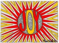 Circle Inspirations - Joy